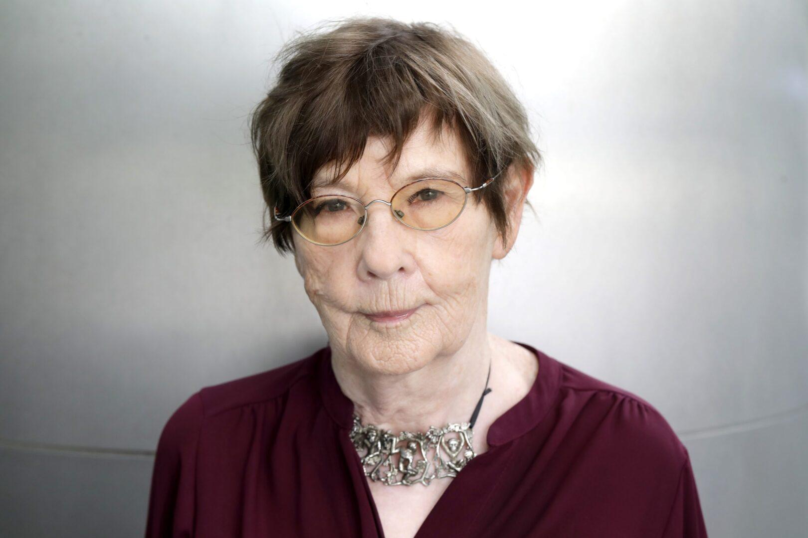 Krystyna Bobińska